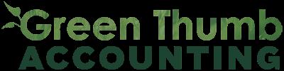 green thumb accounting logo